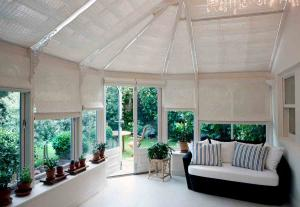 Roof Shades