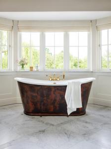 badekar 2