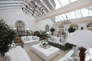 Timber Conservatories Jersey Channel Islands