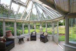 Timber Conservatories Perthshire