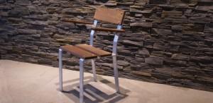 soc stol med armlaen 5813