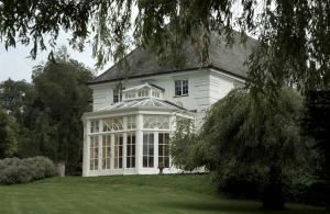 vinterhave, Classical Orangeries